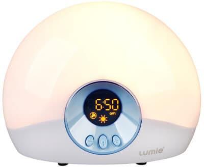 Lumie Bodyclock Starter 30 Review