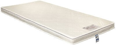 latex plus natural mattress topper