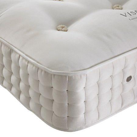 Vispring mattress Review