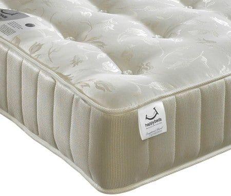 Happy Beds Bad Back Mattress