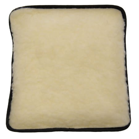 Lambswool Microwave heat pad