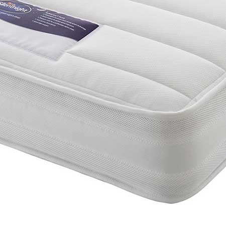 Silentniht Healthy Growth Miracoil Mattress Review