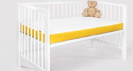 Eve Baby Mattress Review