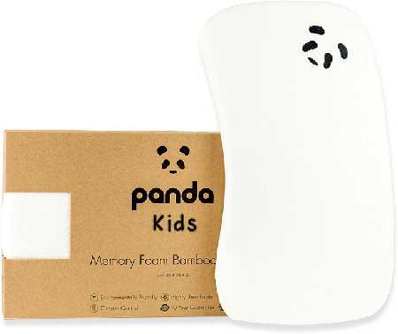 Panda Toddler Pillow Review