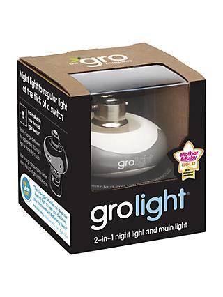 Grolight