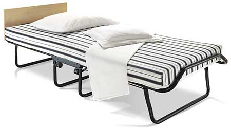 Jay-Be Folding Camp Bed Review