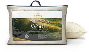 Fogarty Wool Pillow