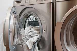 Washing Machine for duvet