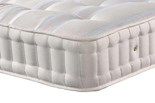 Sleepeeze Naturelle 140 Pocket Spring mattress