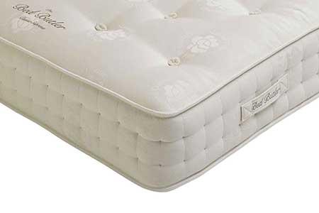Bed Butler Emperor Supreme 3000 Pocket Mattress