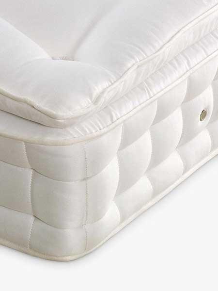Hypnos Woolcott Pillow Top Pocket Spring Mattress