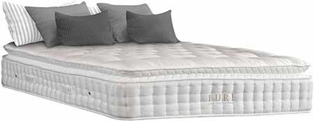 Sleepeezee Pure Emperor 4000 Pocket natural Mattress