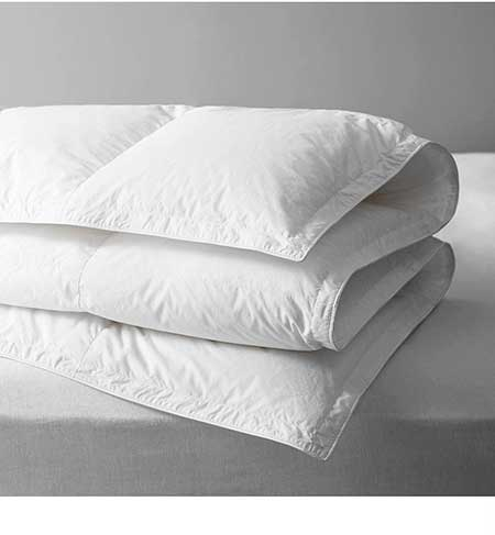 John Lewis-& Partners Synthetic Collection Down Like Winter Duvet