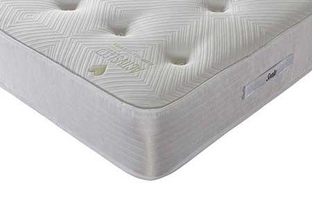 Sealy ActivSleep Geltex Pocket 1400 Firm Mattress