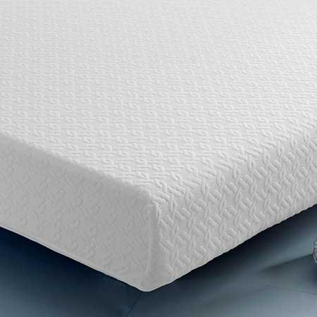 Laytech Luxury Latex and Reflex Foam Orthopaedic Mattress