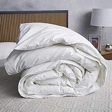 SOAK AND SLEEP Luxury Duvet Protector