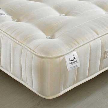 Supreme Ortho Spring Reflex Foam Orthopaedic Extra Firm Mattress