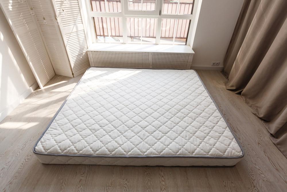 Floor mattress