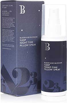 Bloom and Blossom Sleep Night Time Pillow Spray