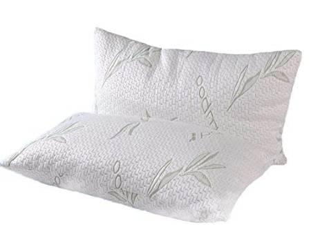 Rohi Bamboo Pillow