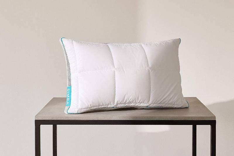 Simba Hybrid Pillow Final Thoughts